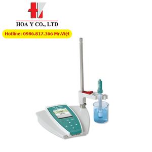 Máy đo pH / mV/ nhiệt độ cầm tay Metrohm 913 pH meter