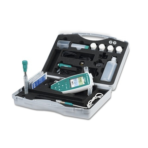 2.914.0220 Máy đo pH và độ dẫn điện 914 Metrohm