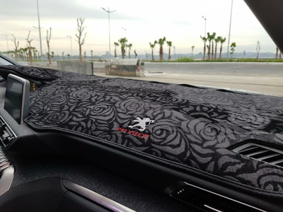 Thảm chống nắng taplo ô tô Peugeot 3008 All New Peugeot 5008