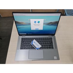 Dell Latitude 9510 (2-in-1) | Core™ i7-10610U | RAM 16GB | SSD 512GB | 15in FHD Like new