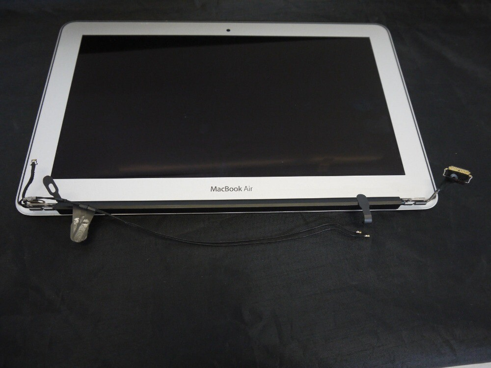 Màn hình MacBook Air 11 inch Late 2010 - Thay thế lấy ngay tại Đà Nẵng