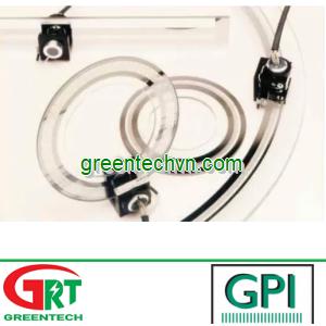 9710 VA   Absolute rotary encoder   Bộ mã hóa quay tuyệt đối   GPI Vietnam