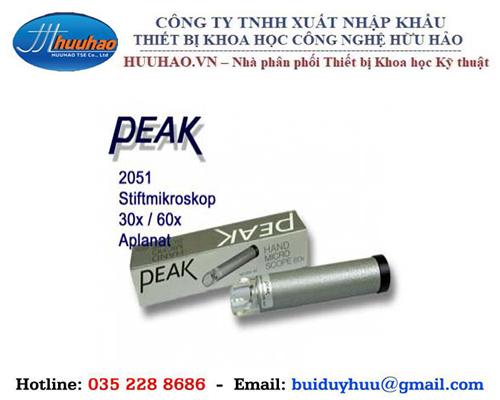 Kính lúp dạng bút Peak 2051 - 60x