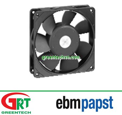 9900   9906 L   9906 M   EBMPapst   Quạt tản nhiệt   AC Axial compact fan    EBMPapst vietnam