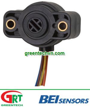 Bei Sensors 9960   Angular position sensor / non-contact   Cảm biến góc 9960 Bei Sensor Vietnam