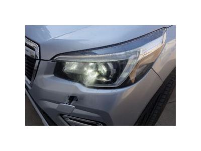 Subaru Forester 2.0 i-S Eyesight