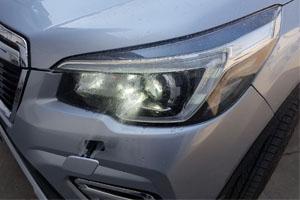 Subaru Forester 2.0 i-S