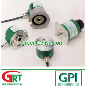 9x20 series   Incremental rotary encoder   Bộ mã hóa vòng quay tăng dần   GPI Vietnam