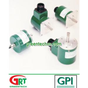 9x25 series   Incremental rotary encoder   Bộ mã hóa vòng quay tăng dần   GPI Vietnam