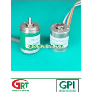 A19 & A20   Absolute rotary encoder   Bộ mã hóa quay tuyệt đối   GPI Vietnam