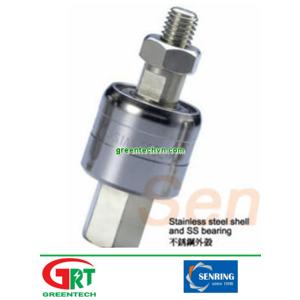 A1H150PS | Slipring | Senring | Vành trượt điện động lực | Mercury slip ring | Senring Vietnam