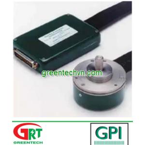 A25S   Absolute rotary encoder   Bộ mã hóa quay tuyệt đối   GPI Vietnam