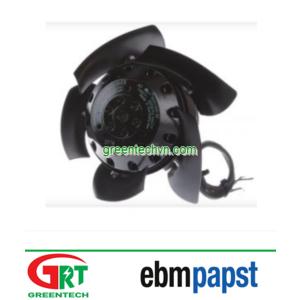 A2D160-AB22-06  EBMPaspt A2D160-AB22-06  quạt Tản nhiệt   EPM papst Vietnam