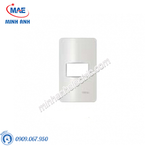 Mặt cho 1 thiết bị size S-Series Concept - Model A3001_G19