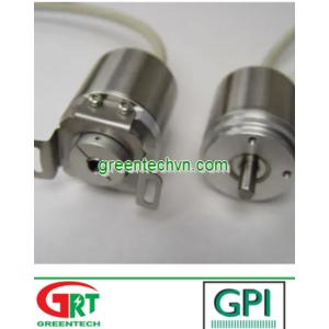 A36 series   Absolute rotary encoder   Bộ mã hóa quay tuyệt đối   GPI Vietnam