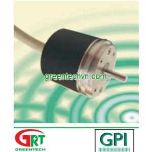 A37   Absolute rotary encoder   Bộ mã hóa quay tuyệt đối   GPI Vietnam