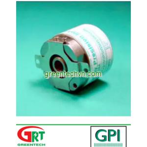 A37H   Absolute rotary encoder   Bộ mã hóa quay tuyệt đối   GPI Vietnam