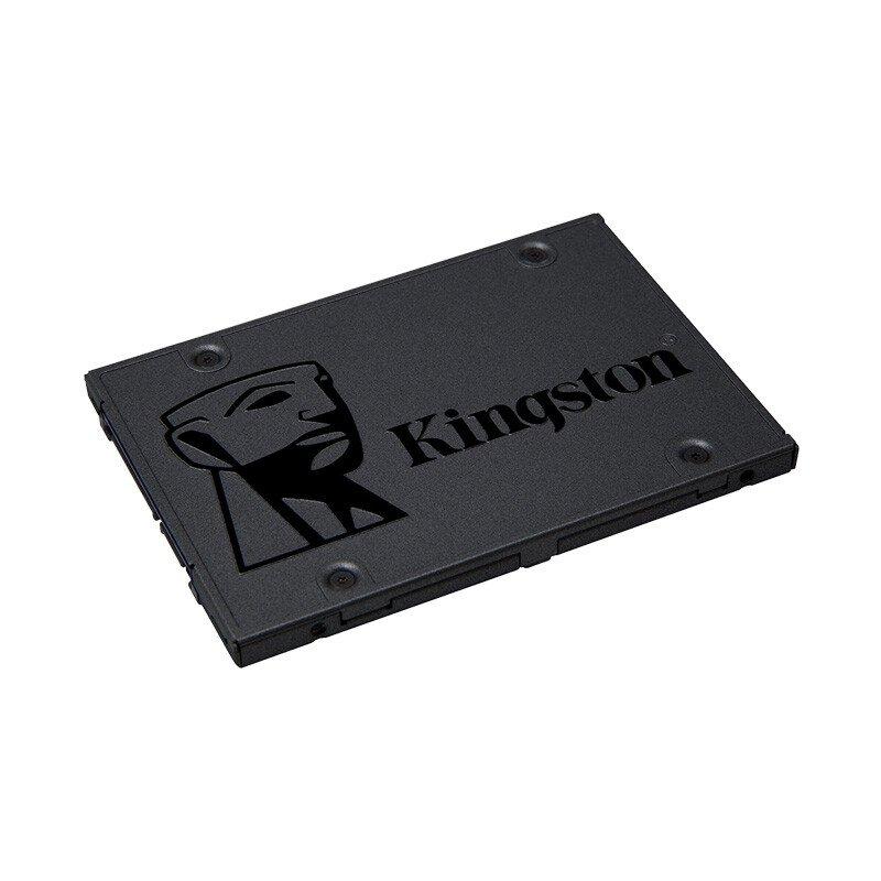 Ổ cứng laptop SSD Kingston A400 SATA 3 240GB SA400S37/240G