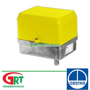 A44W1F001 | Sauter A44W1F001 | Bộ dẫn động điện | Motorised actuator | Sauter Vietnam