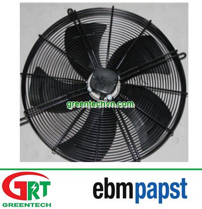 A4E450-AU03-01 EBMPapst | AC axial fan - HyBlade | Quạt hướng trục | EBMPapst Vietnam
