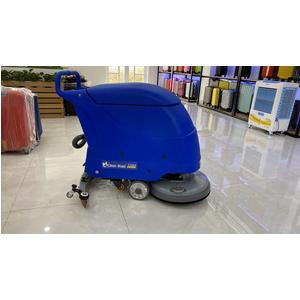 Máy lau sàn nhà xưởng CleanMaid TT60B