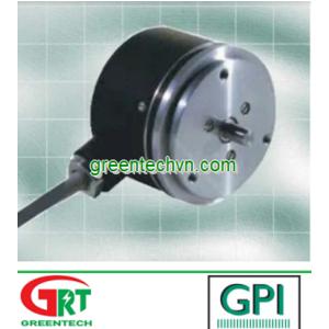 A58 series   Absolute rotary encoder   Bộ mã hóa quay tuyệt đối   GPI Vietnam