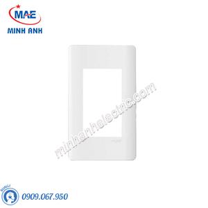 Mặt cho 3 thiết bị size S màu trắng-Series Zencelo A - Model A8401L_WE_G19