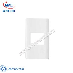Mặt cho 1 thiết bị size M màu trắng-Series Zencelo A - Model A8401M_WE_G19