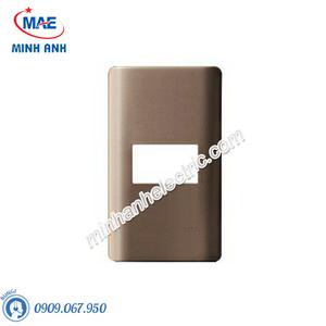 Mặt cho 1 thiết bị size S màu đồng-Series Zencelo A - Model A8401S_SZ_G19