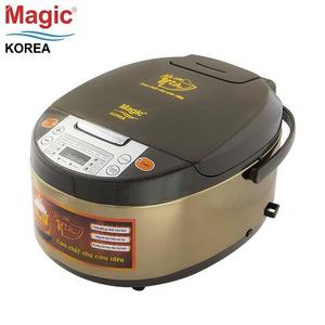 Nồi cơm điện tử lòng niêu Magic Korea A-86