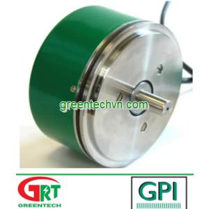 A90   Absolute rotary encoder   Bộ mã hóa quay tuyệt đối   GPI Vietnam