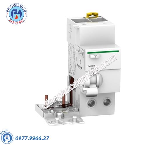 Vigi module for iC60 2P 220-415VAC 300mA ≤20A - Model A9V44225