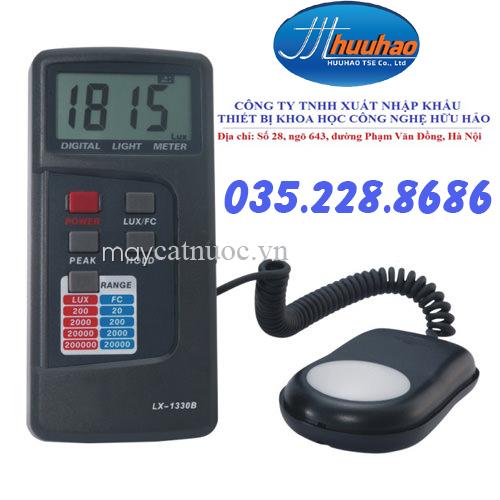 Máy đo cường độ ánh sáng LX-1330B