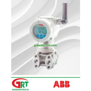 ABB 266DSH   266DSH.E.S.K.A.2.B.1   ABB   Cảm biến chênh áp chuẩn HART   ABB   Hart   ABB Vietnam