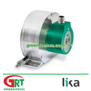 Absolute draw-wire encoder SFA-10000 TI/TV | Lika | Bộ mã hóa dây kéo tuyệt đối | Lika Vietnam