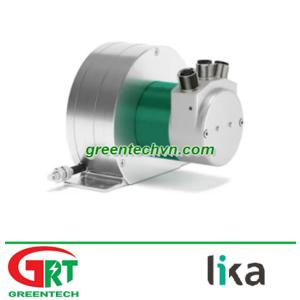 Absolute draw-wire encoder SFA-5000 FB | Lika | bộ mã hóa gia tăng SFA-5000 FB | Lika Vietnam