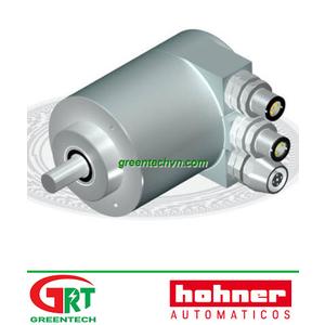 Absolute encoder   Bộ mã hóa tuyệt đối encoder CM10 series I   Hohner Vietnam