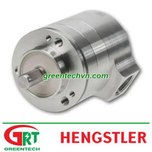 Absolute rotary encoder ACURO AX65 | Hengstler | Bộ mã hoá quay ACURO AX65 | Hengstler Vietnam