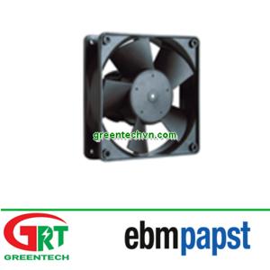 AC 4300 H | EBMPapst | Quạt tản nhiệt | AC axial compact fan| AC 4300 H | EBMPapst vietnam