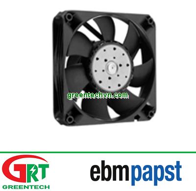 AC 4400 FNN | EBMPapst | Quạt tản nhiệt | AC axial compact fan| AC 4400 FNN | EBMPapst vietnam