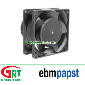AC 8300 H | EBMPapst | Quạt tản nhiệt | AC axial compact fan| AC 8300 H | EBMPapst vietnam