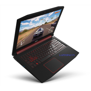 ACER Nitro 5 N17C1 Core i5-7300HQ~2.5GHz Ram 8G HDD 1T 15.6