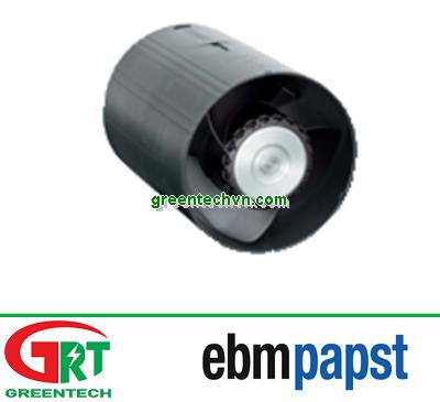 AC100 NR | Quạt tản nhiệt | AC axial compact fan| AC100 NR | Quạt tản nhiệt | AC | EBMPapst vietnam