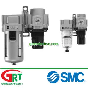 AC30A-03G   SMC AC30A-03G   Bộ lọc khí AC30A-03G   Air filter AC30A-03G   SMC Vietnam