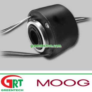 AC6438 | Vành trượt Moog AC6438 |1/2 inch through-bore miniature slip ring | Moog Vietnam