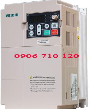 AC70-T3-018G/022P , Biến tần Veichi AC70 , Biến tần AC70-T3-018G/022P