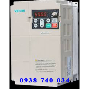AC70 S2 1R5G , Biến tần Veichi vào 1 pha 220v ra 3 pha 220v , 2 HP
