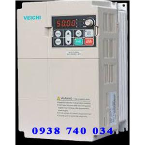 AC70 S2 2R2G , Biến tần Veichi vào 1 pha 220v ra 3 pha 220v , 3 HP , 2.2KW