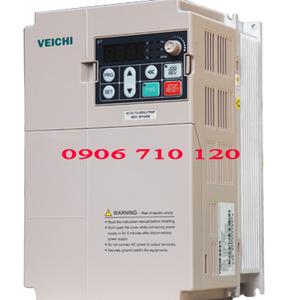 AC70-T3-075G/093P , Biến tần Veichi AC70 , Biến tần AC70 T3 075G/093P