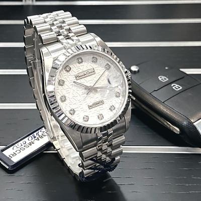 Đồng hồ nam Alexandre Christie AC8a138a-msscrp chính hãng